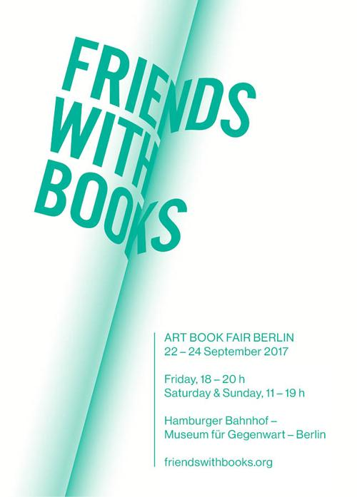 Buchmesse Friends with Books
