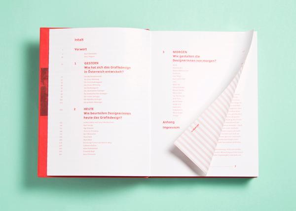 Bekannte unbekannte grafikdesign in sterreich 2864 for Buch design