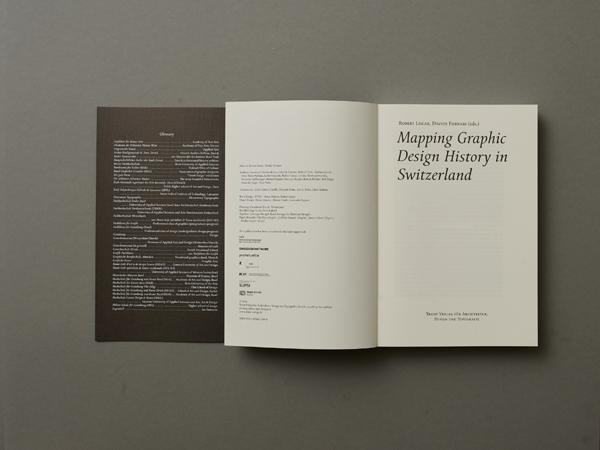 Mapping graphic design history in switzerland 2873 for Buch design