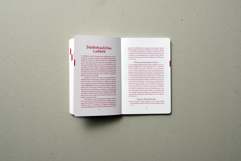 Was Machen Architekten methodenhandbuch für das entwerfen in architektur und städtebau