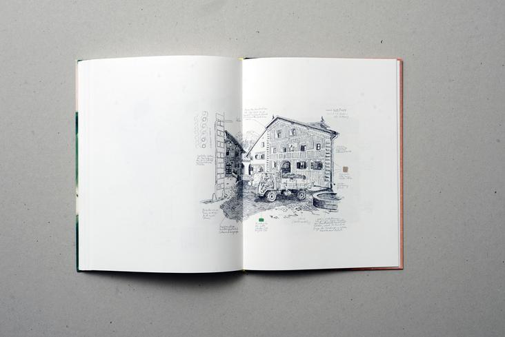 Physik der Farbe (2885) | Design | Buch | Triest