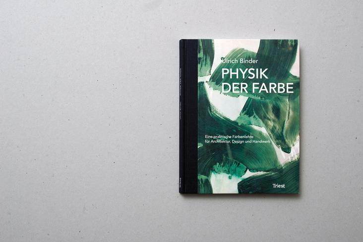 Physik der Farbe (2885)   Design   Buch   Triest