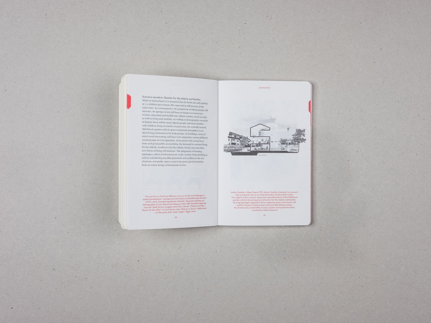 Handbook of Methods for Architecture and Urban Design - 6