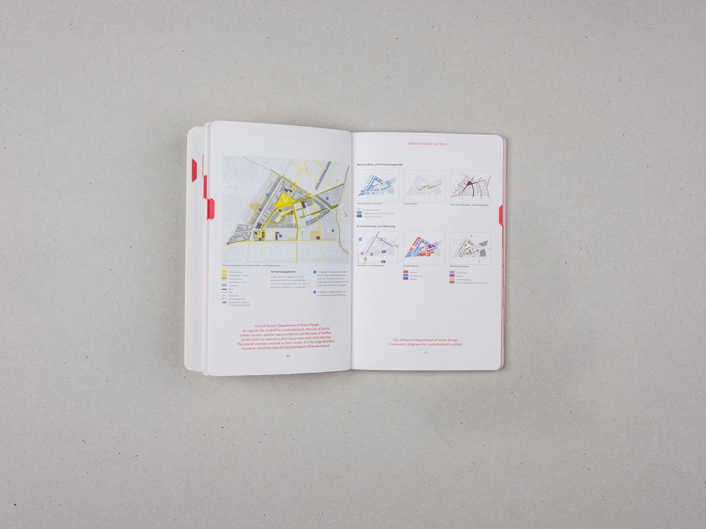 Handbook of Methods for Architecture and Urban Design - 7