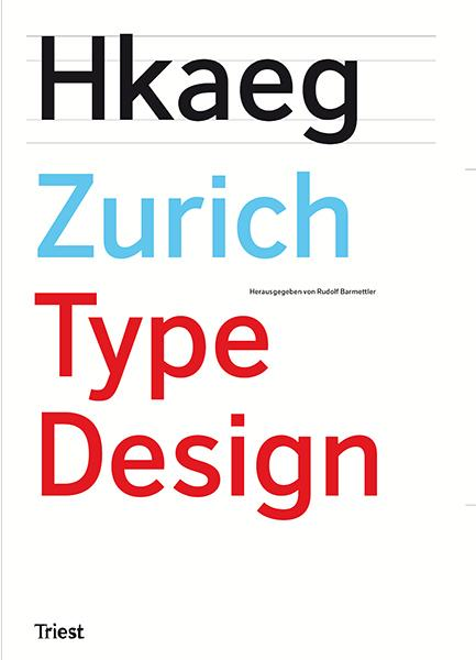 Zurich Type Design