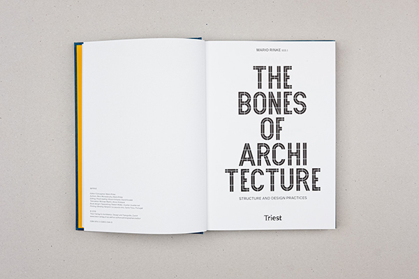 The Bones of Architecture - 1