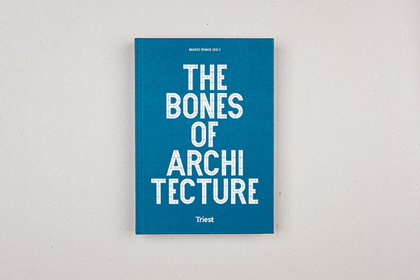 The Bones of Architecture - 0