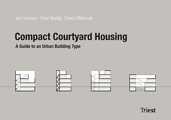 Compact Courtyard Housing